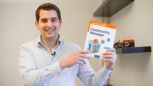 Clement Pellerin - Auteur Boite A Outils Community Manager