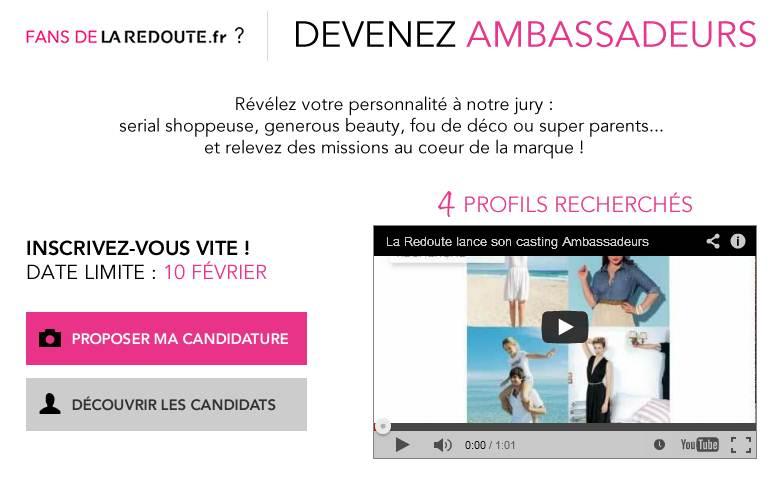 Redoute-Ambassadeurs