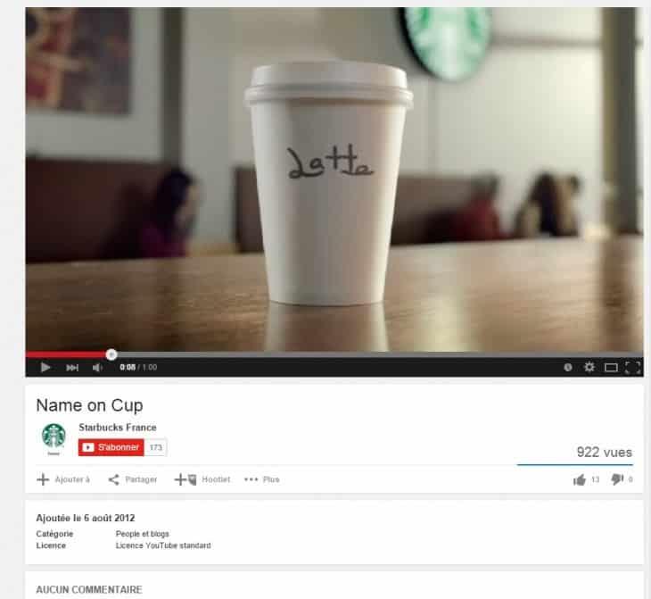 StarbucksYT