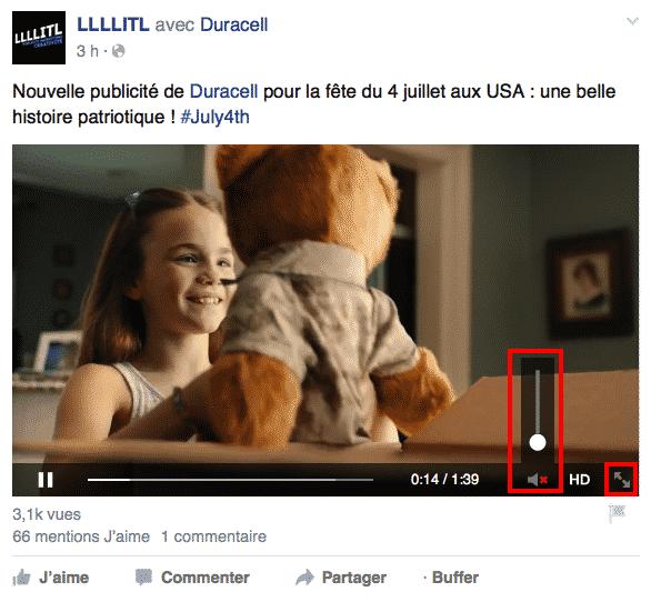 Algorithme Video