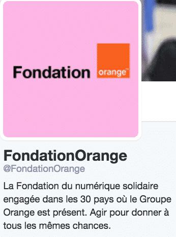 fondationorange