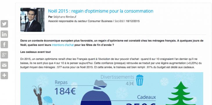 Blog Deloitte