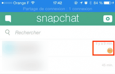 Emoji Snapchat