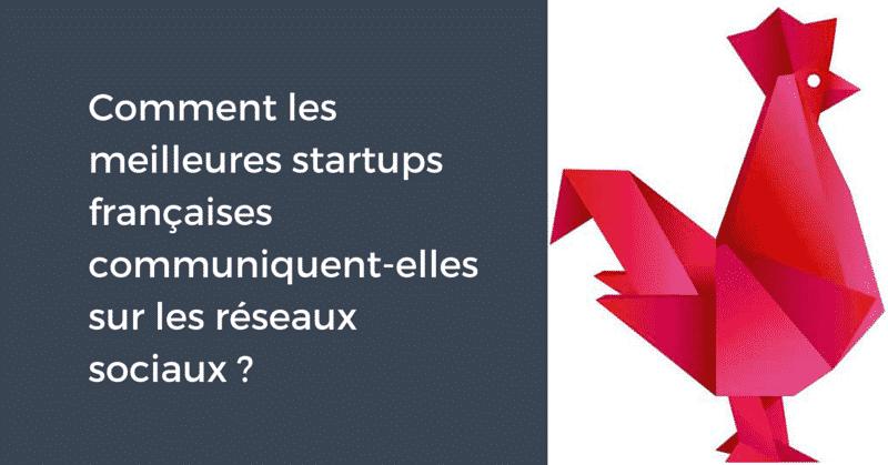 Startups Francaise