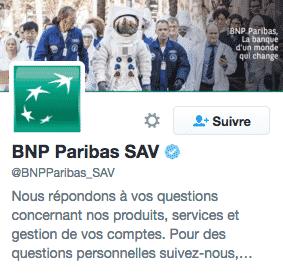 BNP Sav