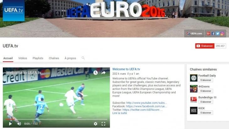 YT Euro 1