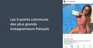 instagrameurs-francais