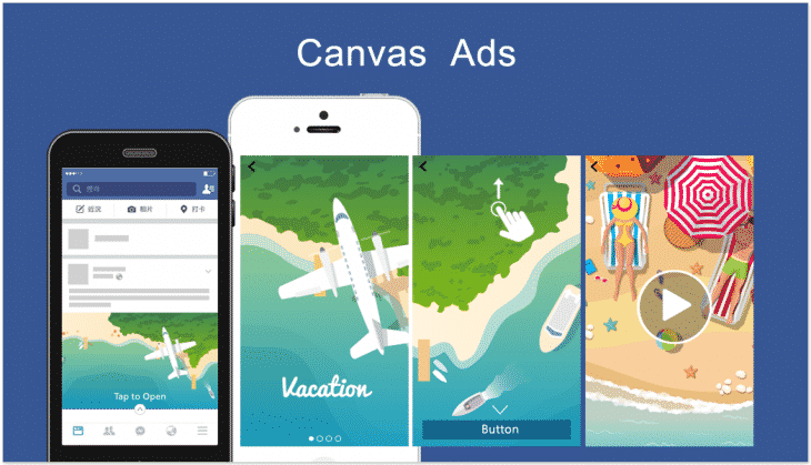 canvas-facebook-ads