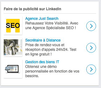 text-ads-linkedin