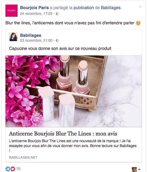 babillages-bourjois
