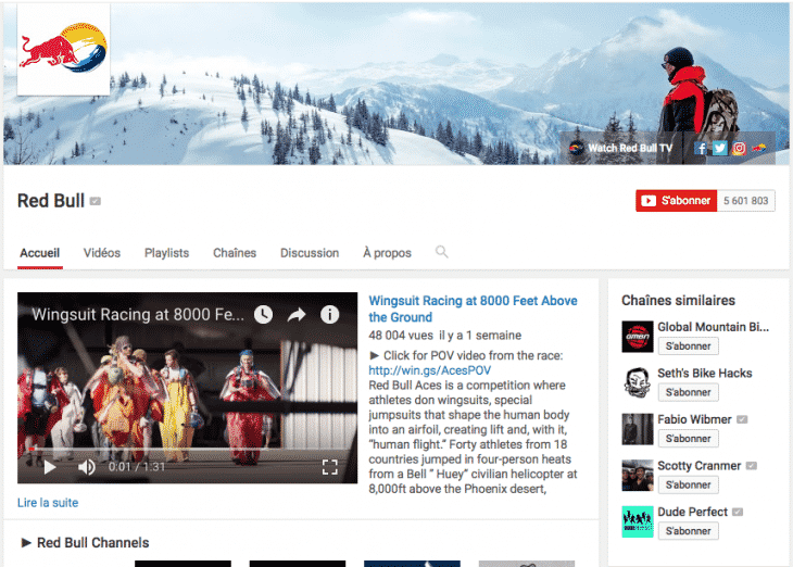 chaine-youtube-red-bull