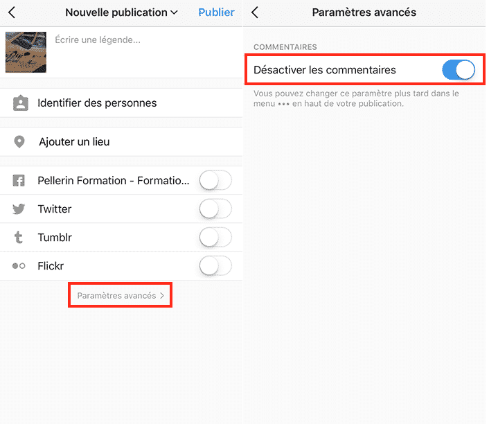 suppression-de-commentaires-instagram