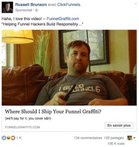 Clickfunnels Video Virale