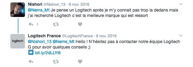 Logitech 2