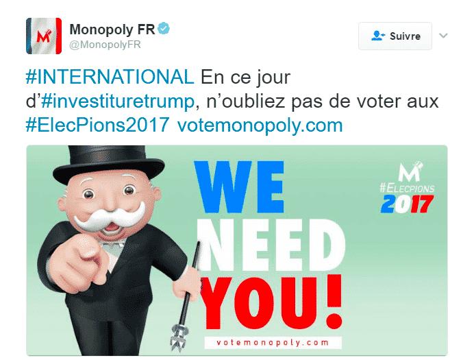 Monopoly 2