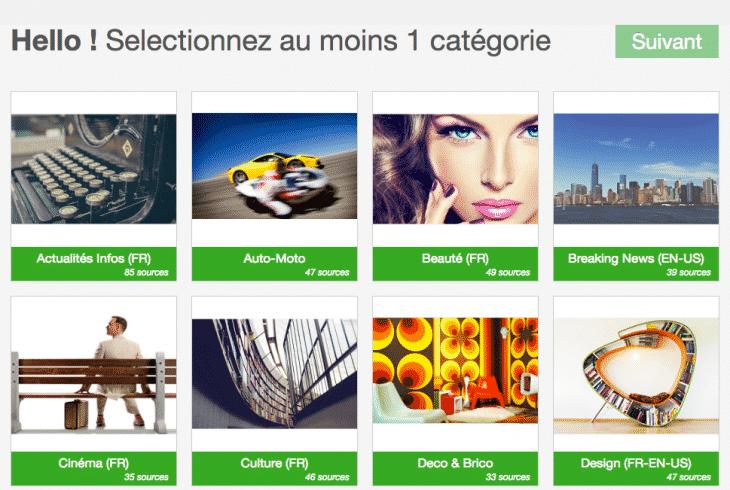 Categories Socialshare