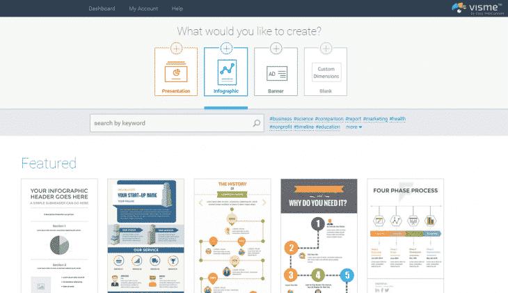 10 outils indispensables pour produire facilement de belles infographies