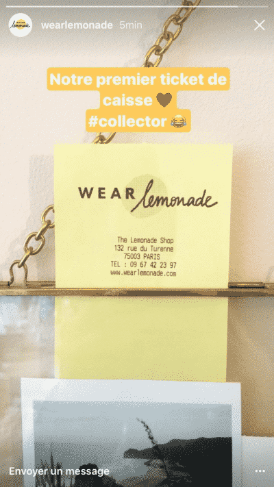wearlemonade