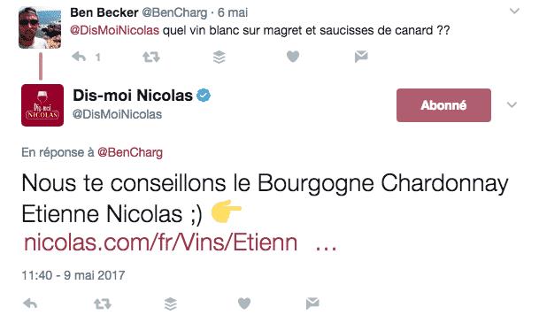 Dis Moi Nicolas Twitter