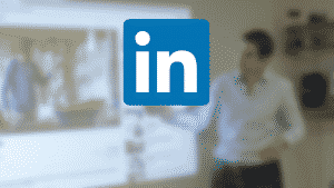 "Formation ""Animer une page LinkedIn"" - 1 jour & 3 participants maximum"