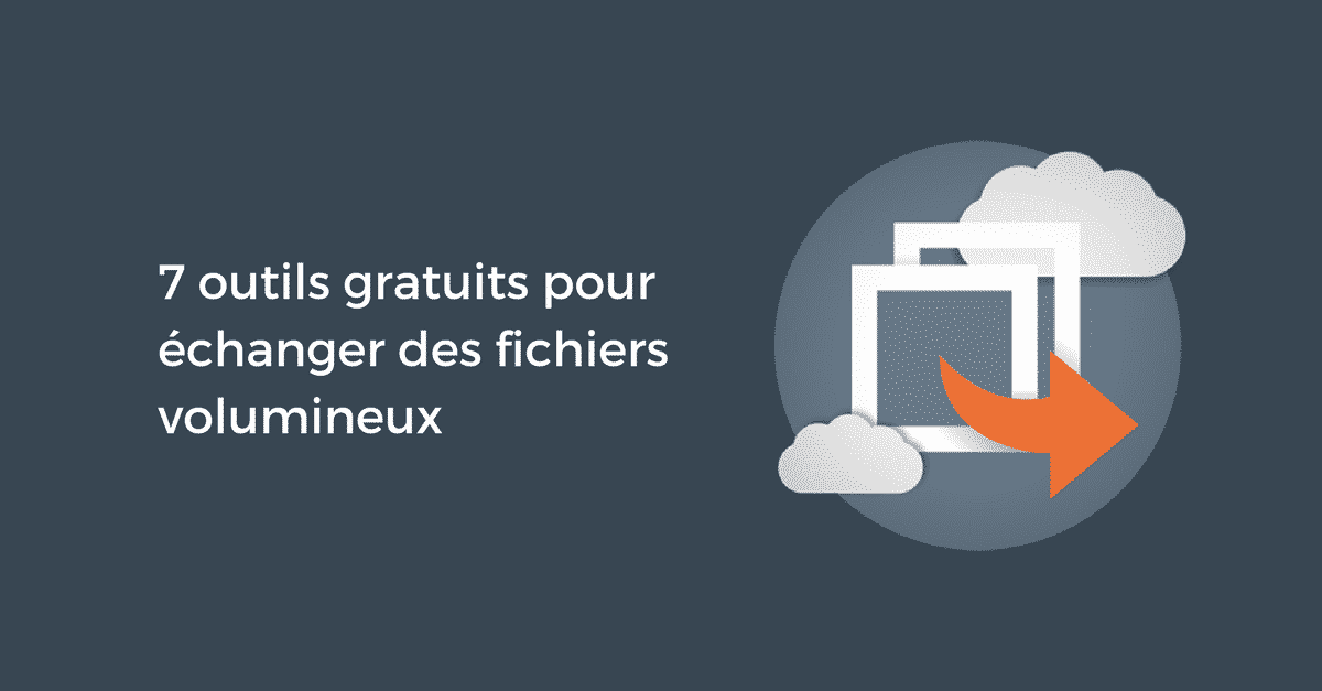 Outils Fichiers Volumineux