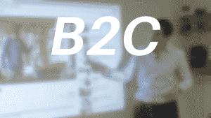 Social Media B2C