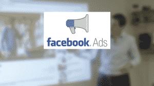 Formation Publicite Facebook