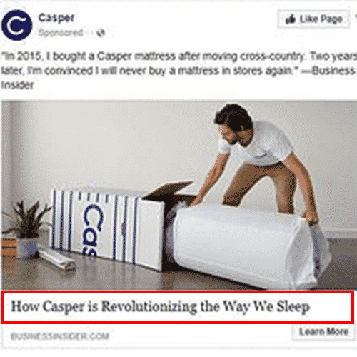 Casper Business IInsider