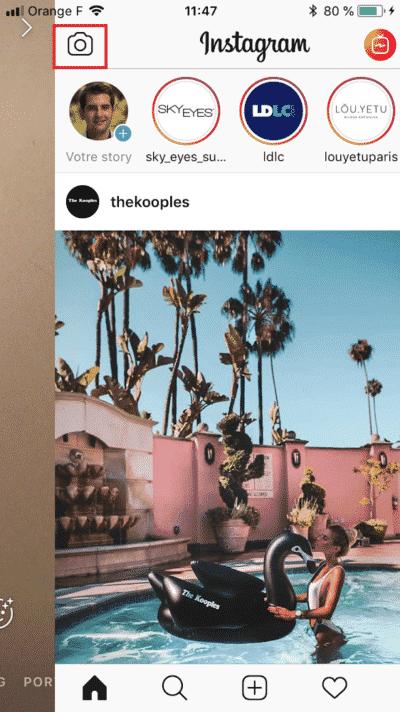 Comment Utiliser Les Stories Instagram Le Guide Complet