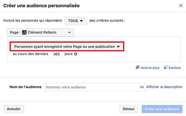 20 Exemples De Ciblage Facebook Efficaces Pour Vos Publicites