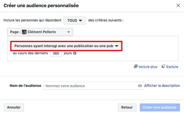 20 Exemples De Ciblage Facebook Efficaces Pour Vos