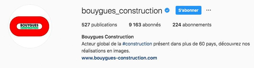 50 Exemples Concrets Pour Rédiger Une Biographie Instagram